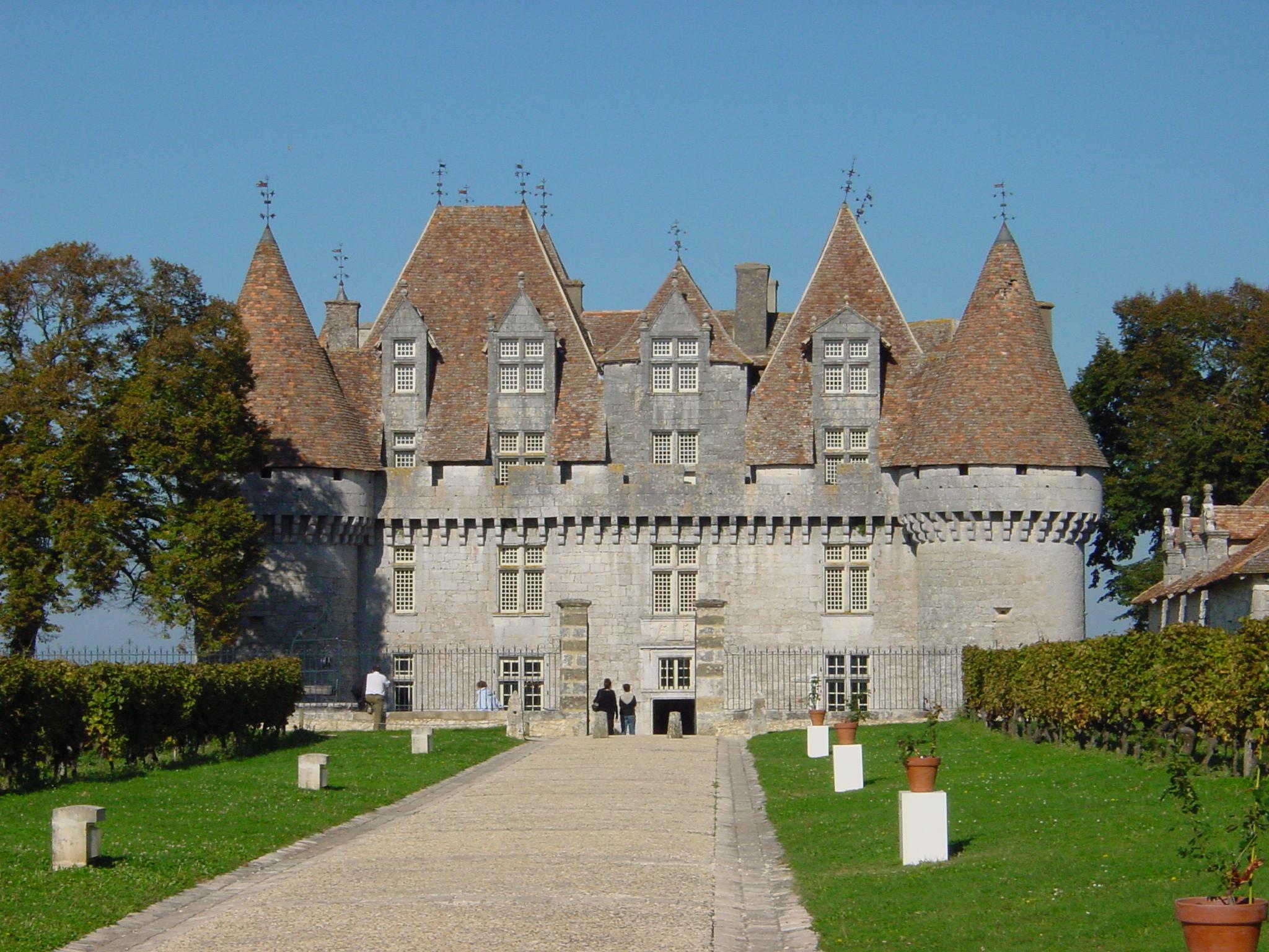 chteau de monbazillac - Chateau De Monbazillac Mariage